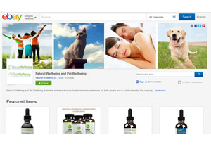 Natural Wellbeing & Pet Wellbeing