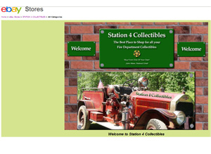 Station 4 Collectibles